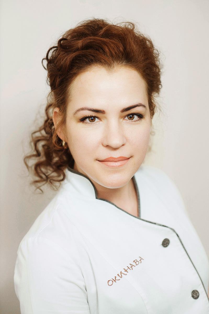 Киселёва Алена