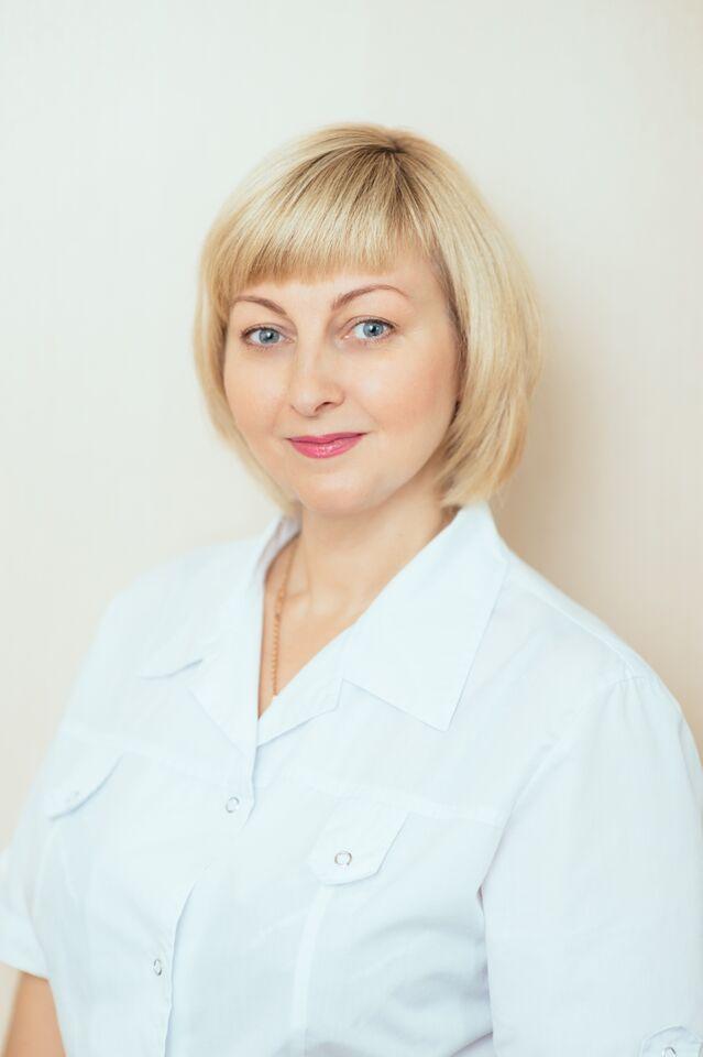 фото Коробова Ольга